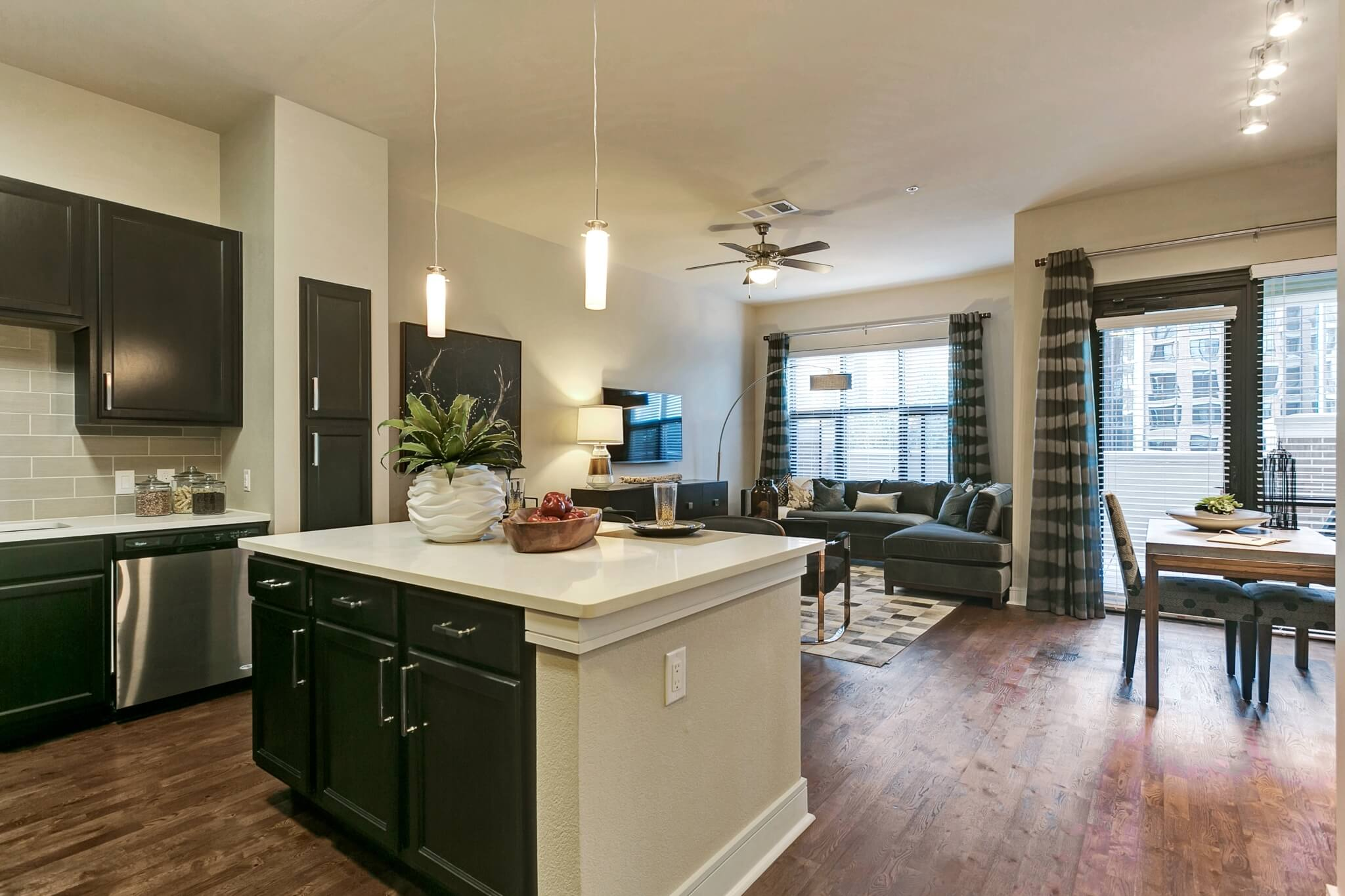 Dallas Apartment Finder