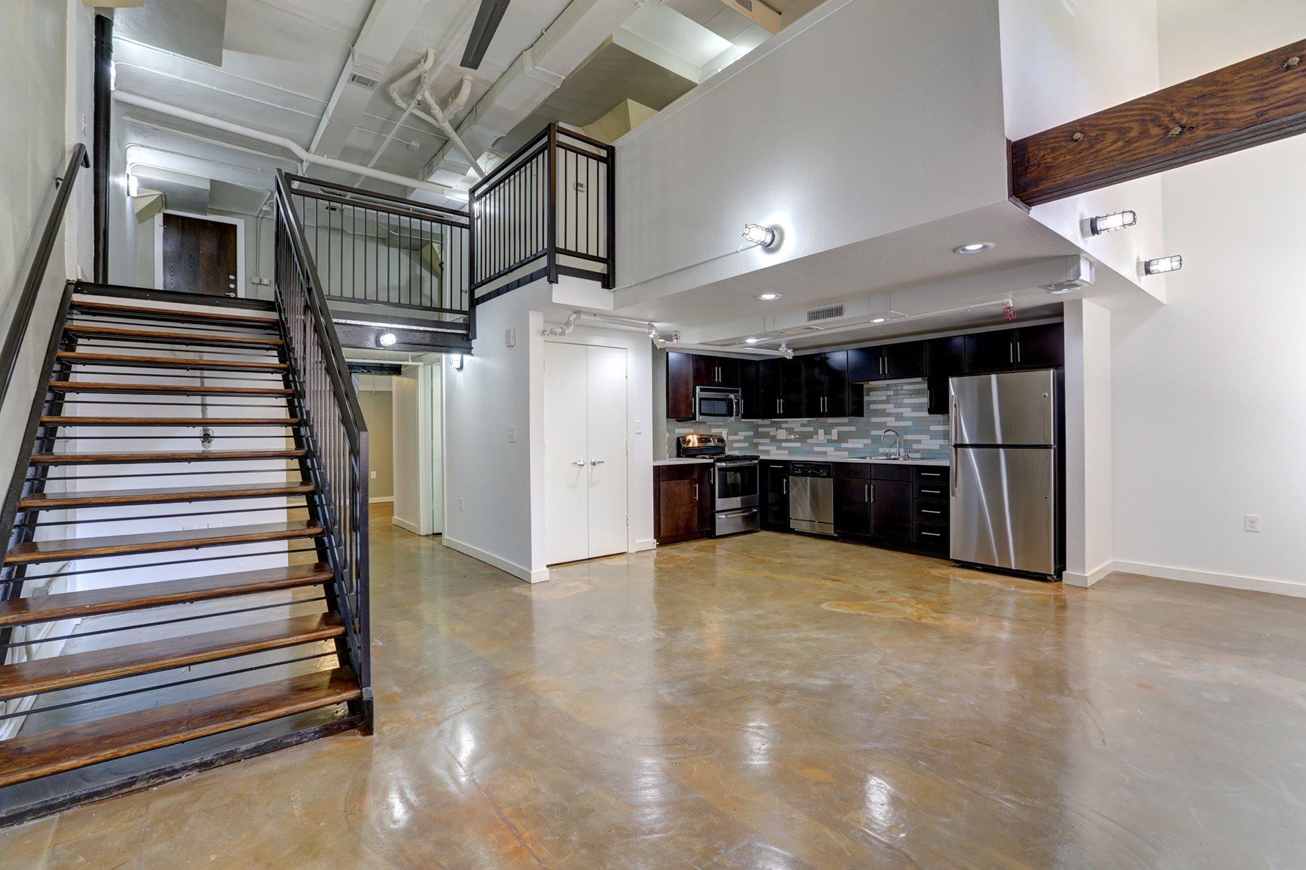 Dallas Apartment Locator